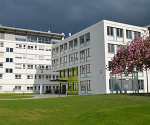 Ev. Amalie Sieveking Krankenhaus