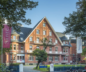Mammazentrum Hamburg am Krankenhaus Jerusalem