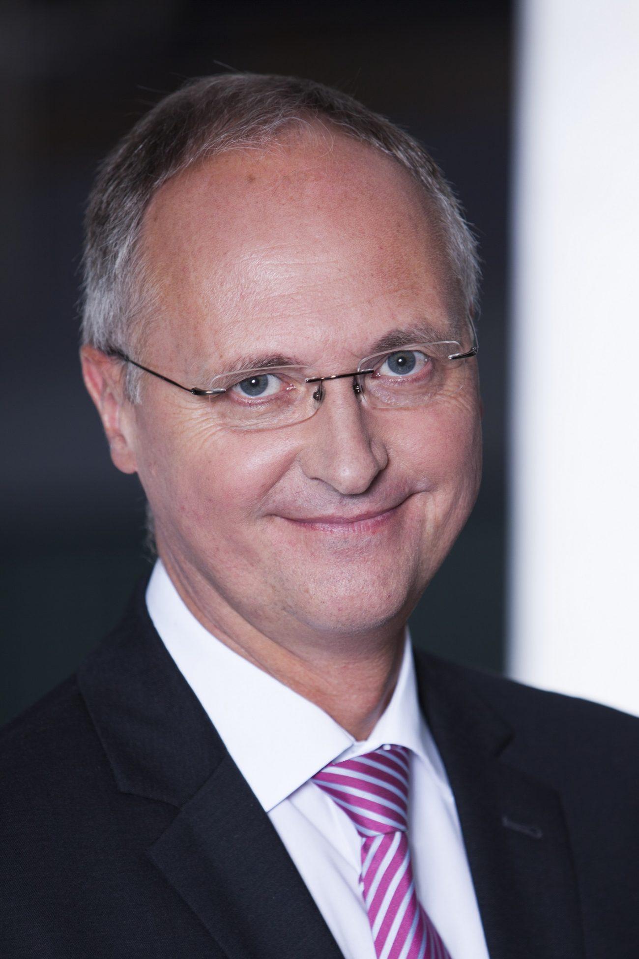Thomas Fleischmann