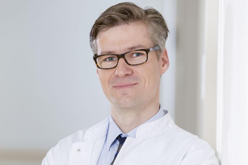 Prof. Dr. Lohmeyer