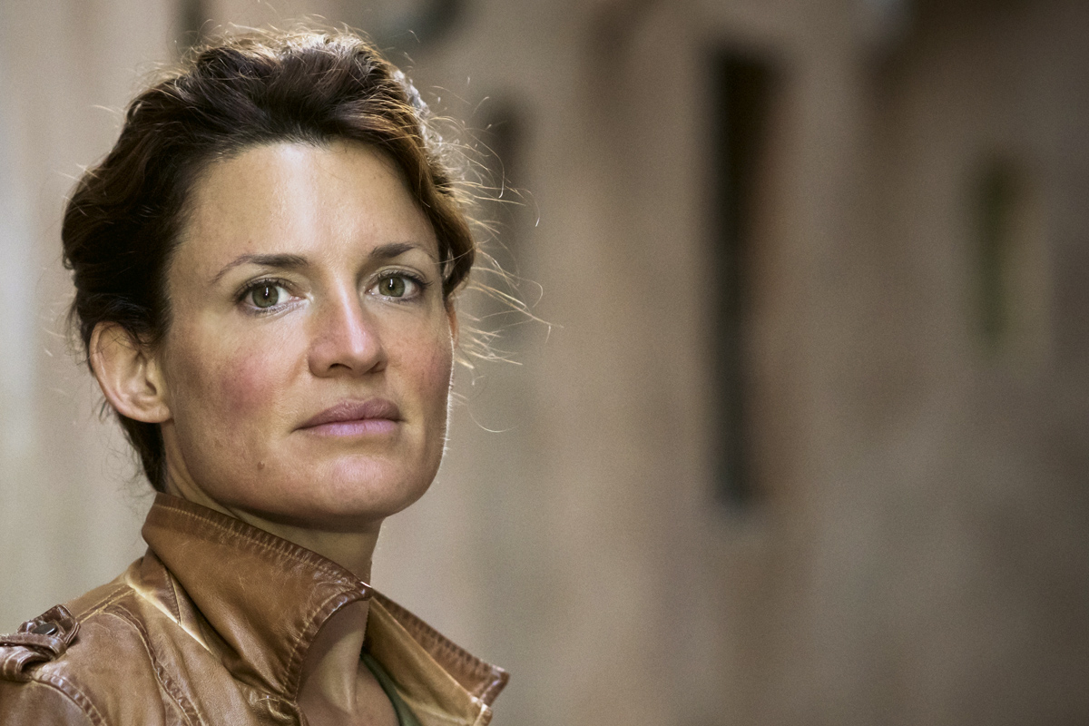 Judith Sehrbrock